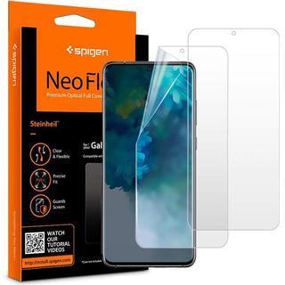 Spigen Neo Flex HD Screen Protector for Galaxy S20+