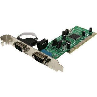 StarTech.com PCI2S4851050