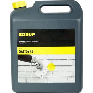 Borup Hydrochloric Acid 30% 5L