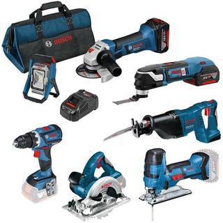 Bosch 0615990K1D Set