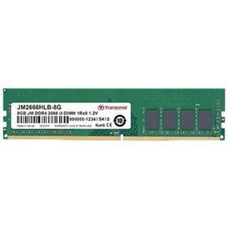 Transcend JetRam DDR4 2666MHz 8GB (JM2666HLG-8G)