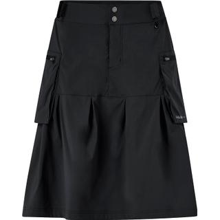 Áhkká Trekking Skirt Women - Black