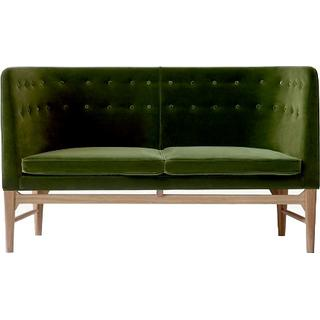 &Tradition Mayor AJ6 Fabric Sofa 2 pers.