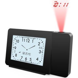 Conzept Electric Projector Clock