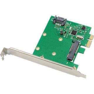 MicroConnect PCIE-ASM1061
