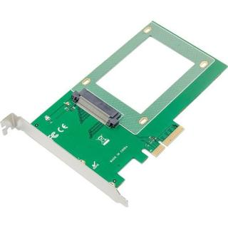 MicroConnect SFF8639-2.5SSD
