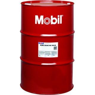 Mobil Delvac MX 15W-40 208L Motorolie