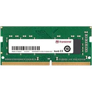 Transcend SO-DIMM DDR4 2666MHz 8GB (TS2666HSB-8G)