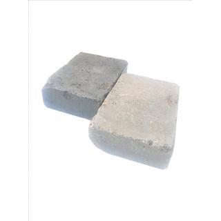 Herregårdssten 100404019 210x140x60mm Gray