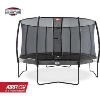 Berg Elite 430cm + Deluxe Sikkerhedsnet