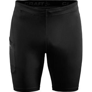 Craft ADV Essence Short Tights Men - Black