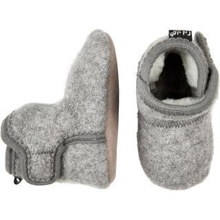 CeLaVi Wool Shoes - Grey Melange