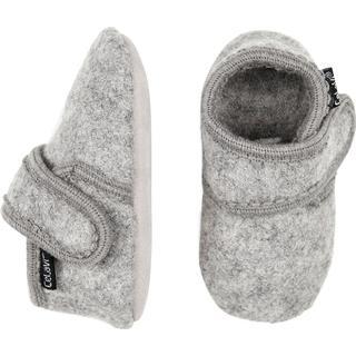 CeLaVi Wool Shoes - Grey