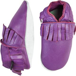 CeLaVi Baby Shoes - Lilac
