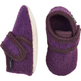 CeLaVi Wool Shoes - Deep Purple