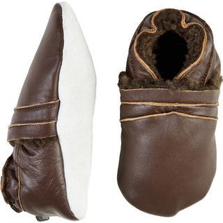 CeLaVi Basic Leather - Dark Brown