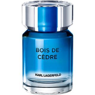 Karl Lagerfeld Bois De Cèdre EdT 50ml