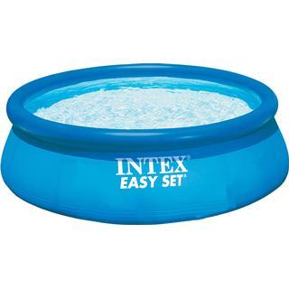 Intex Easy Pool Set Ø3.66m