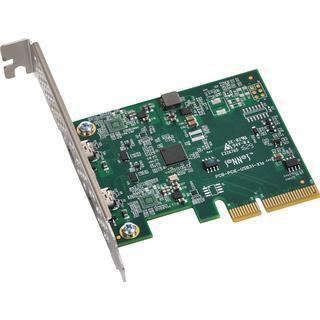 Sonnet Allegro USB3C-2PM-E