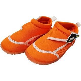 Swimpy UV Shoes - Orange