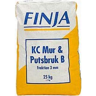 Finja KC Mur & Plutsbruk B 0-3mm 25kg