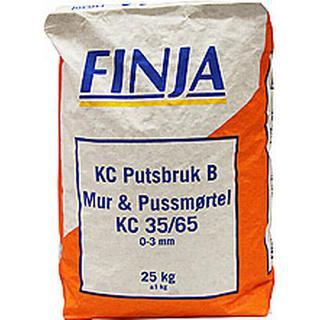 Finja KC Putsbruk B 0-3mm 25kg
