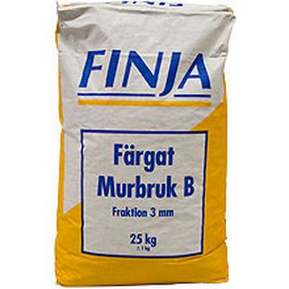 Finja Murbruk B 0-3mm 25kg