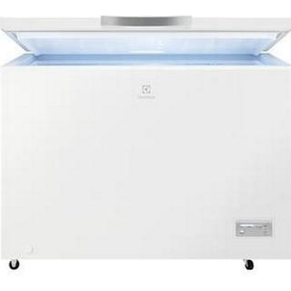 Electrolux LCB3LF31W0 Hvid