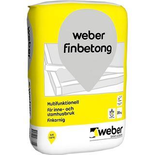 Weber Finbetong C32/40 20Kg