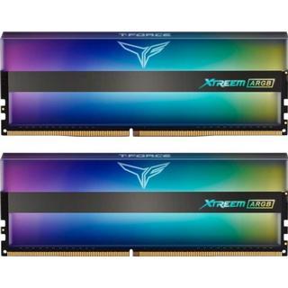 Team Group T-Force Xtreem ARGB DDR4 3600MHz 2x8GB (TF10D416G3600HC14CDC01)