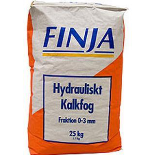 Finja Hydraulisk Kalkfog 0-3mm 25kg