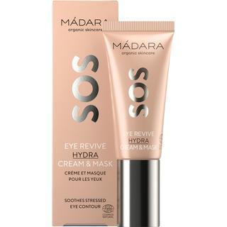 Madara SOS Eye Cream & Mask 20ml