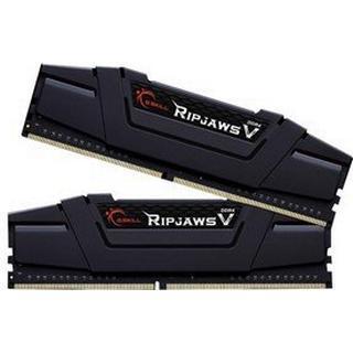G.Skill Ripjaws V Black DDR4 4000MHz 2x8GB (F4-4000C15D-16GVK)
