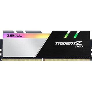 G.Skill Trident Z Neo DDR4 3200MHz 8x32GB (F4-3200C16Q2-256GTZN)