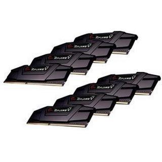 G.Skill Ripjaws V Black DDR4 3600MHz 8x8GB (F4-3600C14Q2-64GVKB)