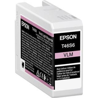 Epson T46S6 (Light Magenta)