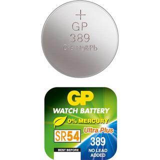 GP Batteries Ultra Plus 389