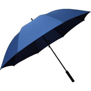 Reydon Fiberglass Golf Umbrella Navy