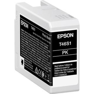 Epson T46S1 (Photo Black)