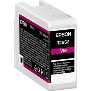Epson T46S3 (Vivid Magenta)