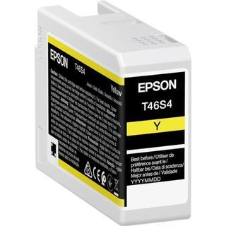 Epson T46S4 (Yellow)