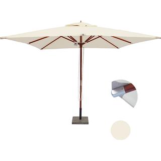 Hoffmann Garden Parasol 3x3m