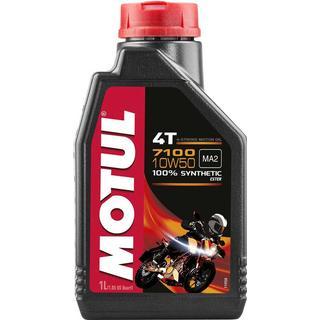 Motul 7100 4T 10W-50 1L Motorolie