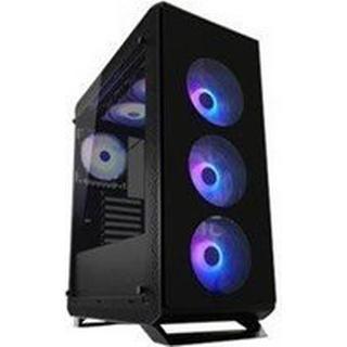 Lc Power Gaming 801B Sera X Tempered Glass