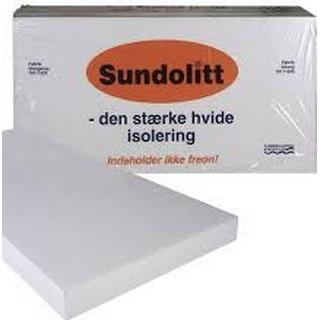 Sundolitt S80 1200x600x100mm