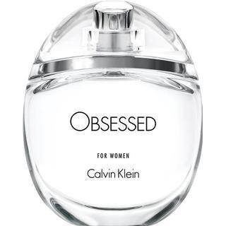 Calvin Klein Obsessed for Women EdP 100ml