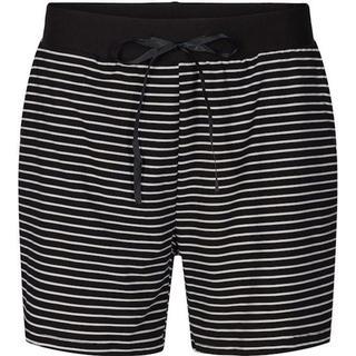 Liberté Alma Shorts - Black/White