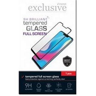 Insmat Full Screen Brilliant Glass Screen Protector for Galaxy Note 10 Lite