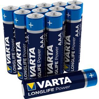 Varta High Energy AA 12-pack