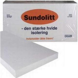 Sundolitt Cellplast S60 1200x200x600mm 1.44M²